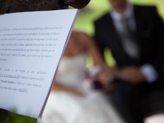 La boda de Leire y Jose 3