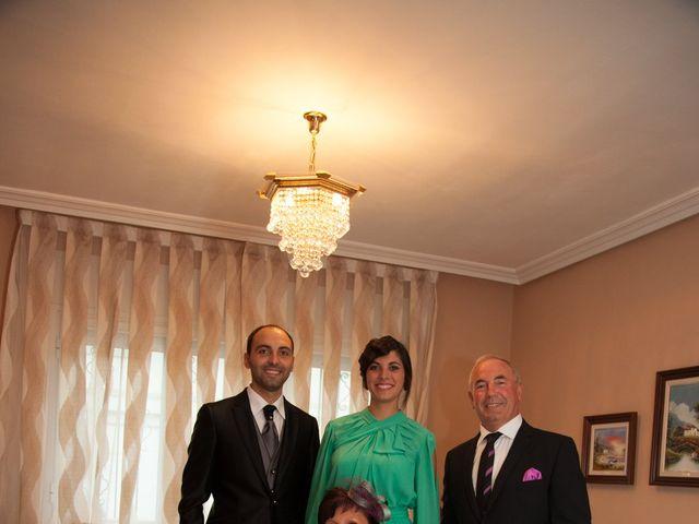 La boda de Sandra y Víctor en Ribaforada, Navarra 3