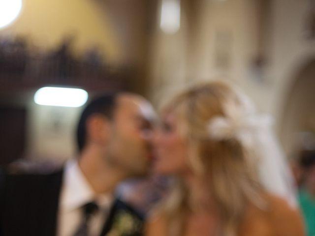 La boda de Sandra y Víctor en Ribaforada, Navarra 10