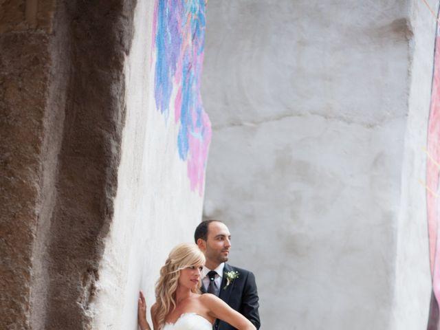 La boda de Sandra y Víctor en Ribaforada, Navarra 14