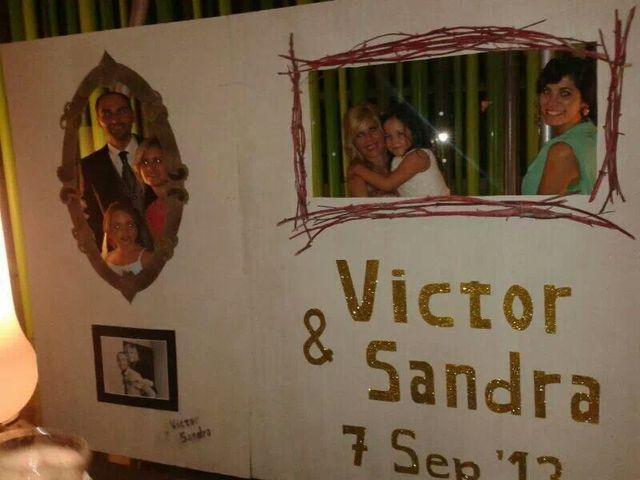 La boda de Sandra y Víctor en Ribaforada, Navarra 17