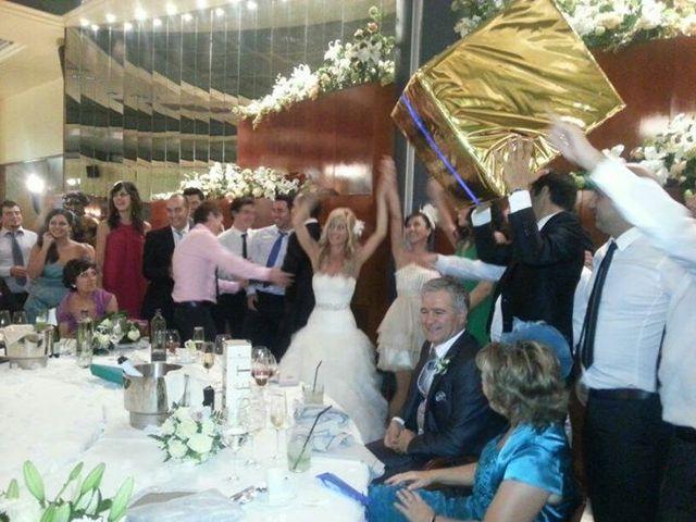 La boda de Sandra y Víctor en Ribaforada, Navarra 18