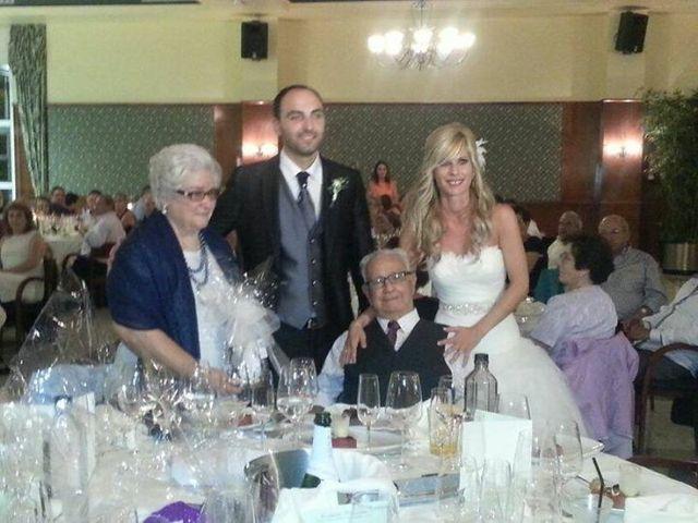 La boda de Sandra y Víctor en Ribaforada, Navarra 24