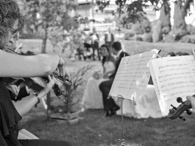 La boda de Nahum y Goretti en Prado (Lalin), Pontevedra 23