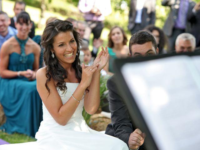La boda de Nahum y Goretti en Prado (Lalin), Pontevedra 29