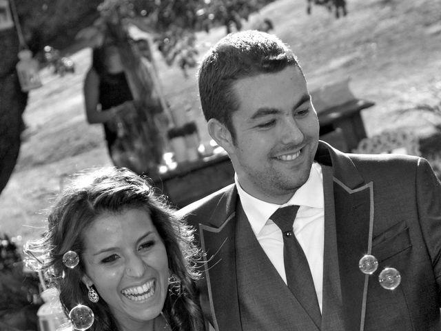 La boda de Nahum y Goretti en Prado (Lalin), Pontevedra 38