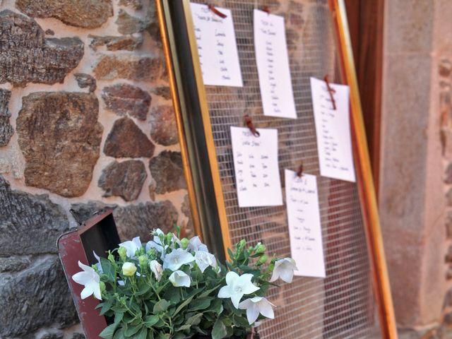 La boda de Nahum y Goretti en Prado (Lalin), Pontevedra 41