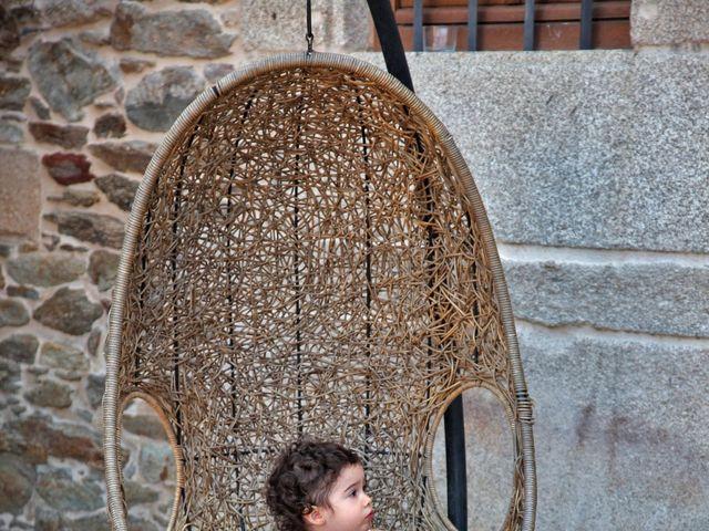 La boda de Nahum y Goretti en Prado (Lalin), Pontevedra 42