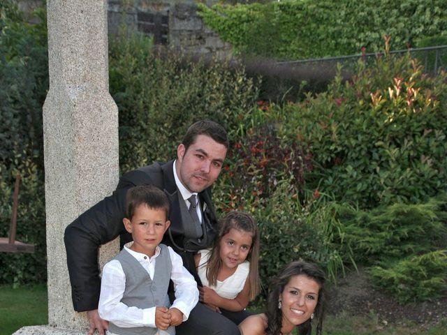 La boda de Nahum y Goretti en Prado (Lalin), Pontevedra 46