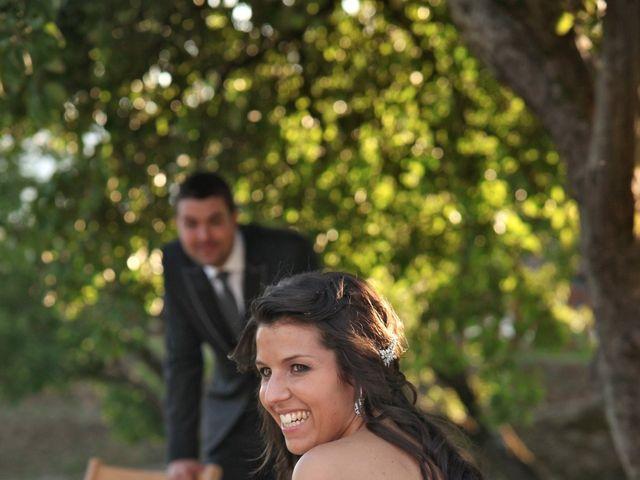 La boda de Nahum y Goretti en Prado (Lalin), Pontevedra 47