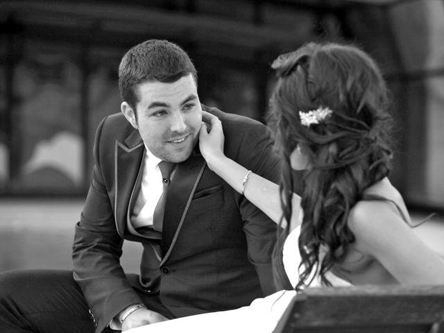La boda de Nahum y Goretti en Prado (Lalin), Pontevedra 49