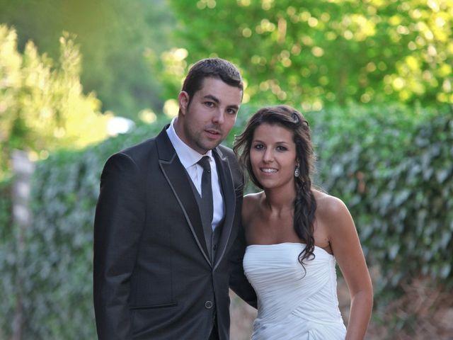 La boda de Goretti y Nahum