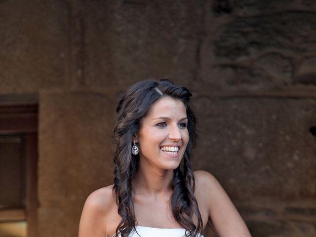La boda de Nahum y Goretti en Prado (Lalin), Pontevedra 56