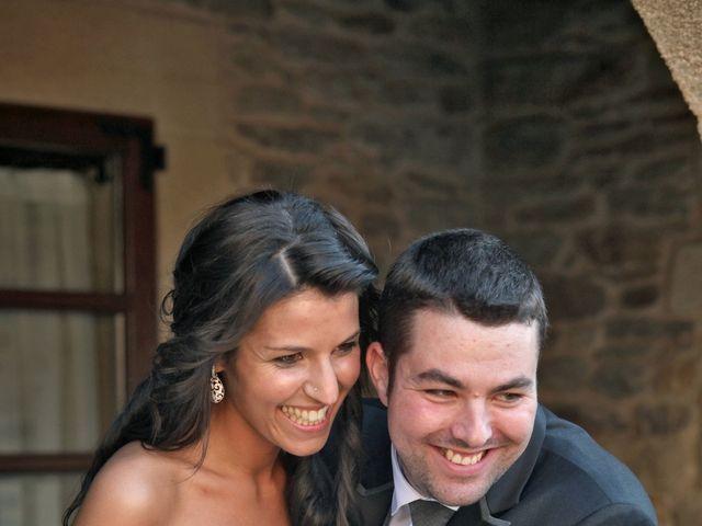 La boda de Nahum y Goretti en Prado (Lalin), Pontevedra 57