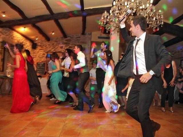 La boda de Nahum y Goretti en Prado (Lalin), Pontevedra 81