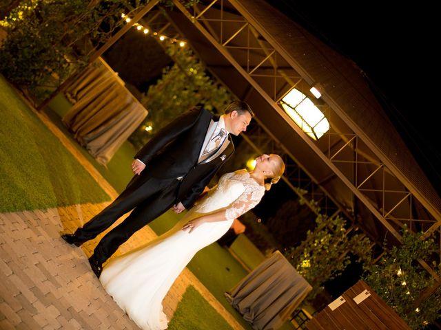 La boda de Mariano y Marta en Aranjuez, Madrid 5