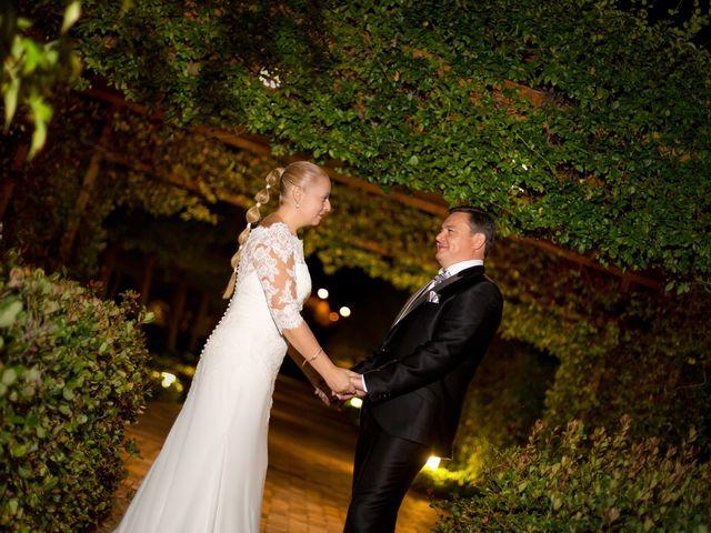 La boda de Mariano y Marta en Aranjuez, Madrid 6