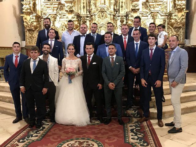 La boda de Jose manuel  y Maria Teresa  en Herrera, Sevilla 5
