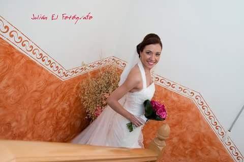 La boda de Sergio y Pilar en Miguel Esteban, Toledo 21