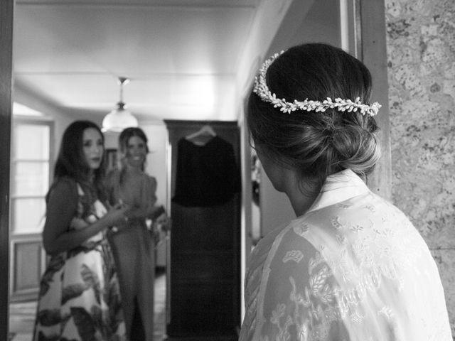 La boda de Diego y Alba en Cela (Cambre), A Coruña 21