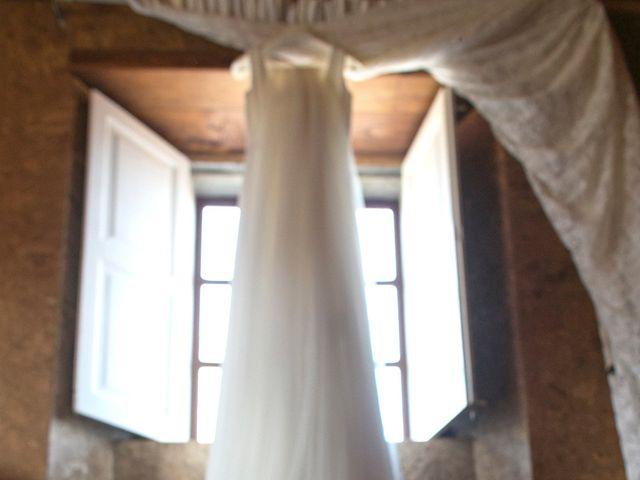 La boda de Diego y Alba en Cela (Cambre), A Coruña 22