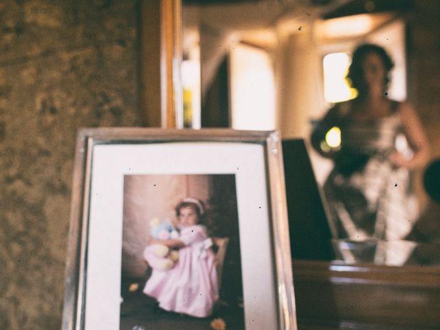 La boda de Diego y Alba en Cela (Cambre), A Coruña 23