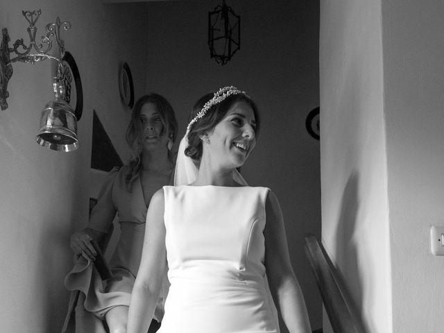 La boda de Diego y Alba en Cela (Cambre), A Coruña 29