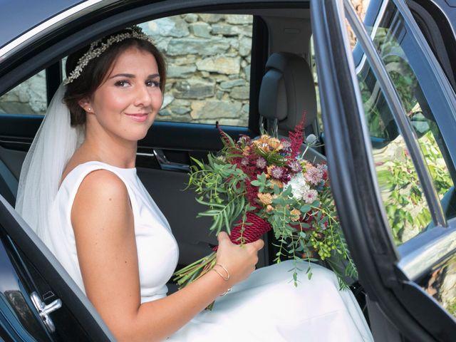 La boda de Diego y Alba en Cela (Cambre), A Coruña 31