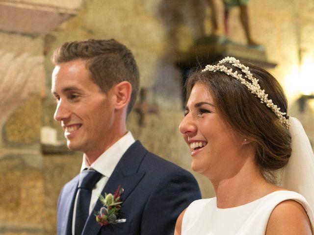La boda de Diego y Alba en Cela (Cambre), A Coruña 50