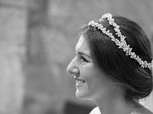 La boda de Diego y Alba en Cela (Cambre), A Coruña 53