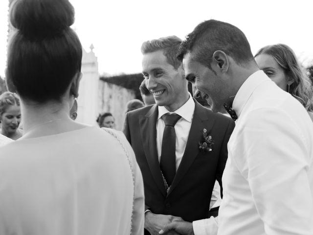 La boda de Diego y Alba en Cela (Cambre), A Coruña 65