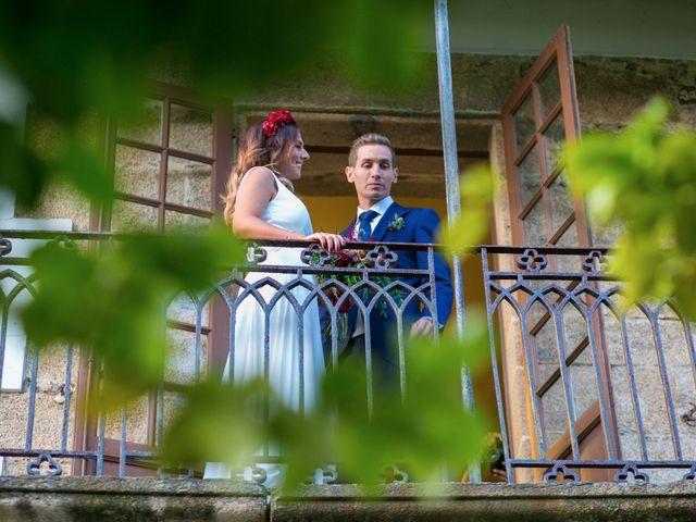 La boda de Diego y Alba en Cela (Cambre), A Coruña 80
