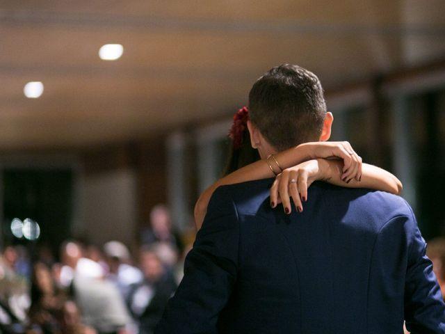 La boda de Diego y Alba en Cela (Cambre), A Coruña 110