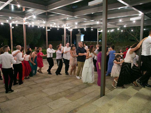 La boda de Diego y Alba en Cela (Cambre), A Coruña 120