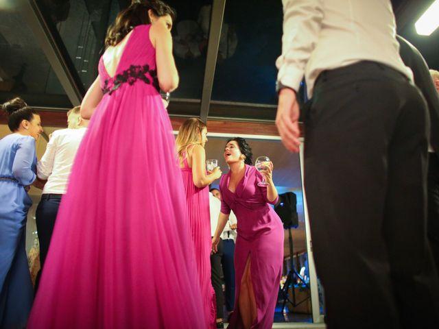 La boda de Diego y Alba en Cela (Cambre), A Coruña 130