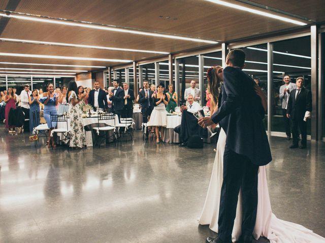 La boda de Diego y Alba en Cela (Cambre), A Coruña 99
