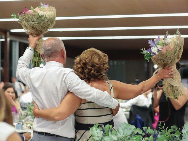 La boda de Diego y Alba en Cela (Cambre), A Coruña 107
