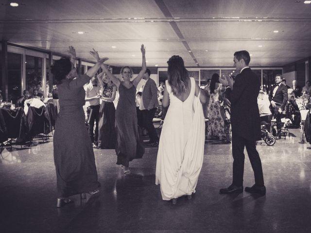 La boda de Diego y Alba en Cela (Cambre), A Coruña 116