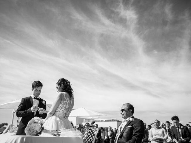 La boda de Reham y Carlos en Alcalá De Henares, Madrid 16