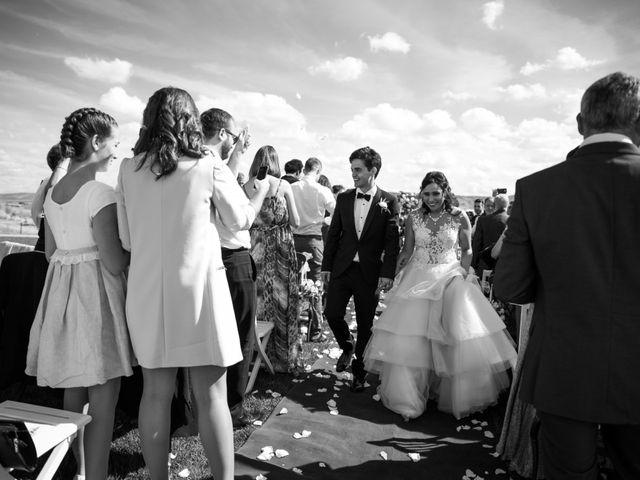 La boda de Reham y Carlos en Alcalá De Henares, Madrid 18