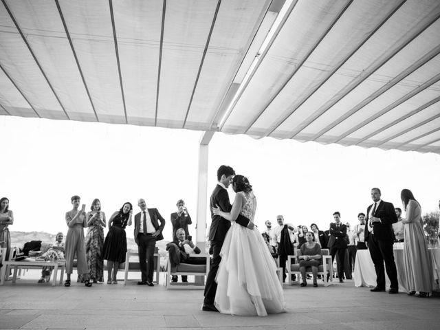 La boda de Reham y Carlos en Alcalá De Henares, Madrid 27