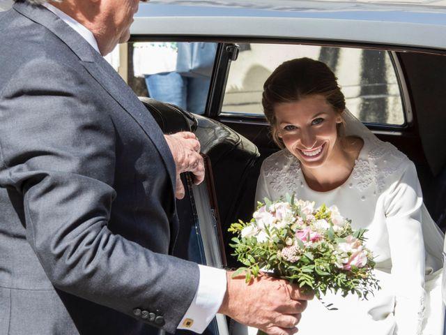 La boda de Roque y Romina en Nigran, Pontevedra 20