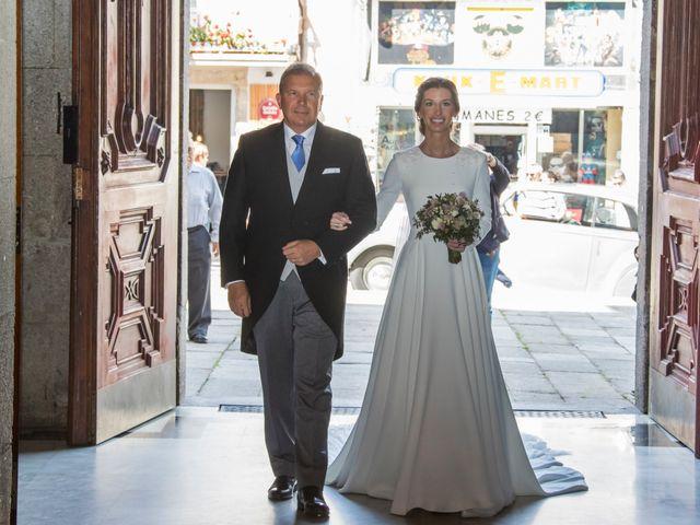 La boda de Roque y Romina en Nigran, Pontevedra 21