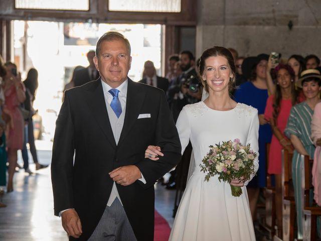 La boda de Roque y Romina en Nigran, Pontevedra 23
