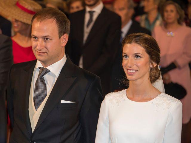 La boda de Roque y Romina en Nigran, Pontevedra 24