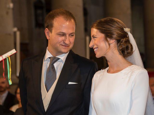 La boda de Roque y Romina en Nigran, Pontevedra 27