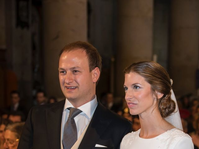 La boda de Roque y Romina en Nigran, Pontevedra 30