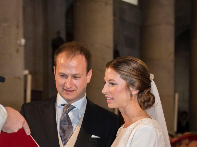 La boda de Roque y Romina en Nigran, Pontevedra 32