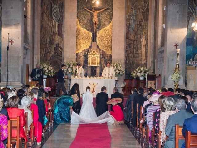 La boda de Roque y Romina en Nigran, Pontevedra 35