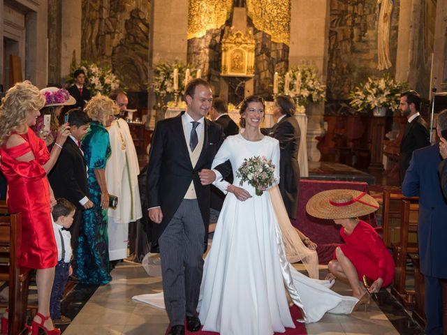 La boda de Roque y Romina en Nigran, Pontevedra 36